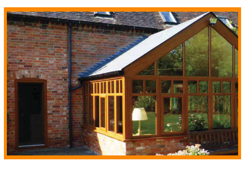 Conservatory Solid Roofing