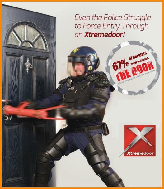 Xtreme Door